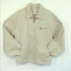 GAP Men's Jacket Sz L